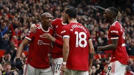 7 Fakta Jelang Man Utd vs Atalanta di Liga Champions