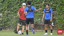 Shin Tae Yong Ungkap Tujuan Duel Timnas U-23 vs Nepal
