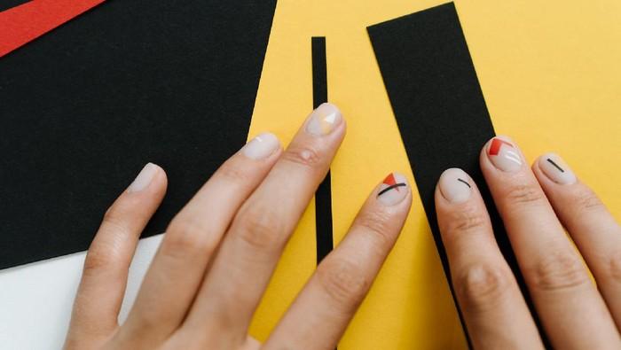 Deretan Inspirasi Tren Nail Art yang Bisa Buat Tampilan Makin On Point