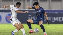 Hasil Liga 1: 10 Pemain Arema Kalahkan Persija 1-0