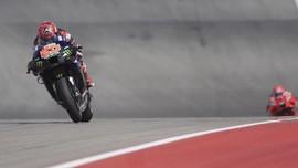 MotoGP Emilia Romagna: Quartararo Main Aman