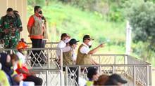 Jaga Disiplin Prokes, BNPB Terjunkan 10 Mobil Masker di Ambon
