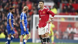 Jadwal Liga Inggris Akhir Pekan Ini: Leicester vs Man Utd