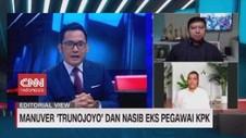 VIDEO: Manuver 'Trunojoyo' dan Nasib Eks Pegawai KPK