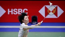 Final Denmark Open 2021 Didominasi Jepang