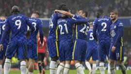 Chelsea vs Norwich: Tembok Tangguh vs Lini Depan Tumpul