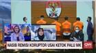 VIDEO: Nasib Remisi Koruptor Usai Ketok Palu MK