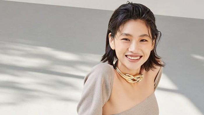Aktris Korea dengan Followers Instagram Terbanyak, Terbaru Jung Ho Yeon Squid Game