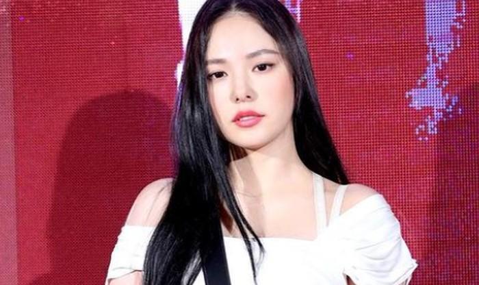 Min Hyo Rin merupakan aktris asal Daegu, Korea Selatan, kelahiran 1986. Ia memulai karier di dunia hiburan sebagai seorang model pada tahun 2006, sebelum memulai debut aktingnya pada tahun 2009 di bawah JYP Entertainment/Foto: instagram.com/hyorin_min