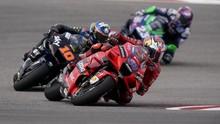 Link Live Streaming MotoGP Emilia Romagna 2021 di Misano