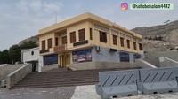 <p>Di kawasan Suuq Lail, Arab Saudi, berdiri sebuah rumah tingkat yang terlihat sudah berumur. Rumah itu merupakan tempat dilahirkannya Nabi Muhammad SAW, Bunda. Rumah Rasulullah masih berdiri kokoh di kawasan Masjidil Haram. (Foto: YouTube Sahabat Salam)</p>