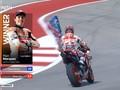 VIDEO: Momen Marquez Kembali Jadi Raja MotoGP Amerika