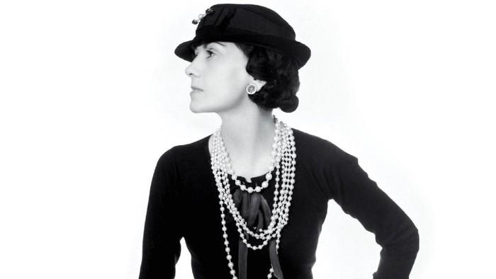 7 Fakta tentang Coco Chanel, Sempat Tinggal di Panti Asuhan Hingga Menjadi Desainer Legendaris