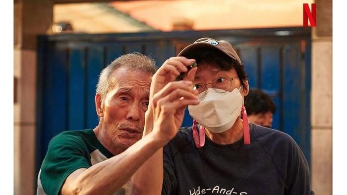 4 Film Korea yang Dibuat Sutradara 'Squid Game' Hwang Dong Hyuk, Ternyata Populer Banget!