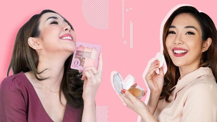 Yeay Back to Office! Tampil Cantik Saat Ngantor dengan Rangkaian Skincare dan Makeup dari Madame Gie yuk!!