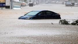Fenomena La Nina di RI: Sebab, Efek, Daerah Terdampak