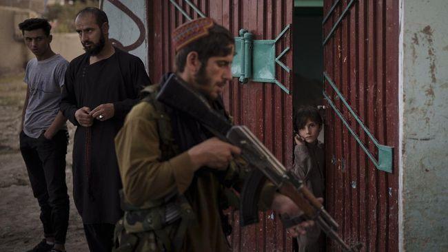 Rusia menyatakan bahwa mereka berharap Taliban dapat mengatasi tantangan ISIS dengan kekuatan Afghanistan sendiri, tanpa bantuan dari luar.