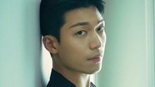 Wi Ha-joon Jalani Sesi Baca Naskah Drama Baru bareng Lee Dong-wook