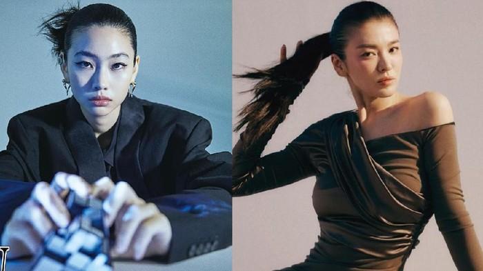 5 Aktris Top Korea yang Ternyata Awali Karir Sebagai Model