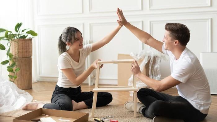 Ingin Bisnis Bareng Pasangan? Jangan Asal Mulai, 6 Hal Penting Ini Perlu Dibicarakan Sejak Awal