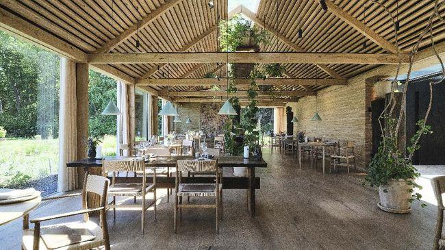 The World's 50 Best Restaurant kembali merilis daftar 50 restoran terbaik di dunia. Dua restoran Denmark menjadi yang terbaik di dunia.