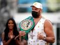 Khabib Doakan Tyson Fury Menang Lawan Wilder