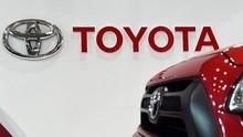 Kucurkan Rp47 T, Toyota Bikin Pabrik Baterai di AS