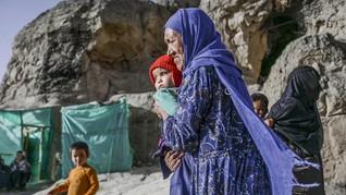 Layanan Kesehatan Jutaan Rakyat Afghanistan Terancam Lumpuh