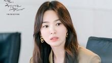 Teaser Now We Are Breaking Up Ungkap Kesedihan Song Hye-kyo