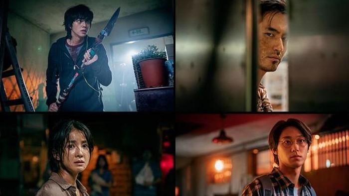 Drakor Netflix 'Sweet Home' Kembali dengan Musim Kedua, Tanpa Song Kang?