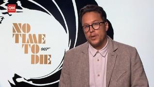 VIDEO: Cara Sutradara Racik Puncak Cerita No Time to Die