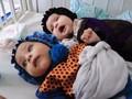 VIDEO: Dua Juta Anak Afghanistan Terancam Kekurangan Gizi