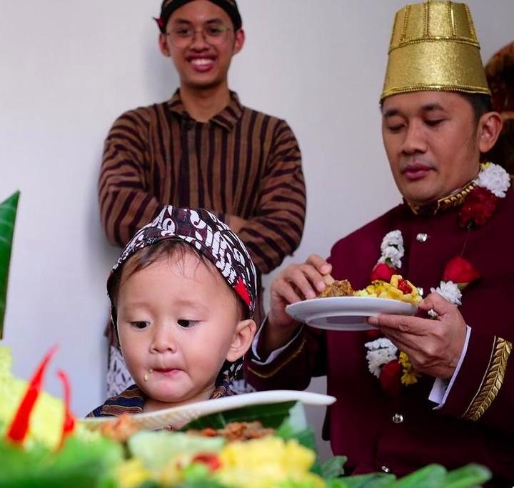 Ulang Tahun Hanung Bramantyo