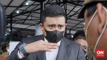 Warga Belawan Medan Demo Bobby, Tagih Janji Atasi Banjir Rob