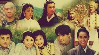 Di Balik Tirai Film China