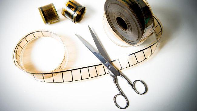 China telah menyensor konten, termasuk film sejak Dinasti Ming dan berkembang hingga kini.