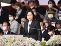 Presiden Taiwan Akui China di Rezim Xi Jinping Lebih Ambisius