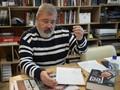 Dmitry Muratov, Kritikus Presiden Putin Pemenang Nobel 2021