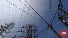 ESDM Klaim Emisi CO2 Pembangkit Listrik Turun 10,37 Juta Ton