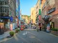 Kawasan LGBTQ di Seoul yang Masuk Daftar Terkeren Sedunia