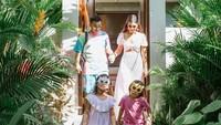 <p>Hidup bahagia bersama Duma Riris, Judika telah dikaruniai dua anak bernama Cleo Deomora dan Judeo Volante. Mereka telah tumbuh besar menjadi anak yang aktif. (Foto: Instagram @duma_riris)</p>