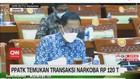 VIDEO: PPATK Temukan Transaksi Narkoba Rp.120 T