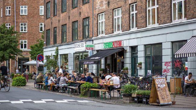 Kuliner Denmark saat ini tidak boleh dipandang sebelah mata. Koki-koki di sana bisa mencuri perhatian lewat sentuhan makanan yang mereka hasilkan.
