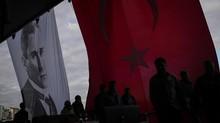 Wacana Jalan Ataturk, Balasan Nama Sukarno di Turki