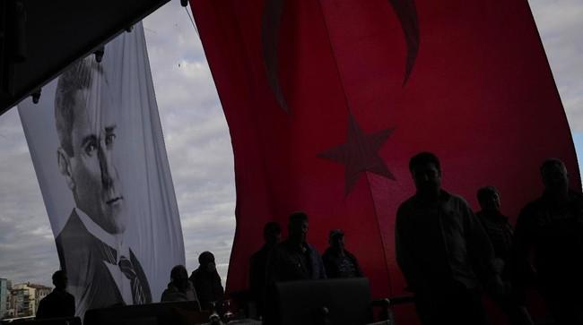 Polemik Wacana Jalan Ataturk Balasan Nama Sukarno di Turki