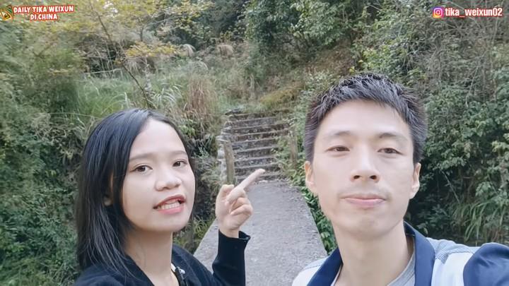 Tika dan Weixun