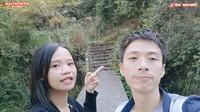 <p>Tika dan Weixun kemudian memutuskan untuk merenovasi rumah tersebut. (Foto: YouTube Daily Tika Weixun di China)</p>
