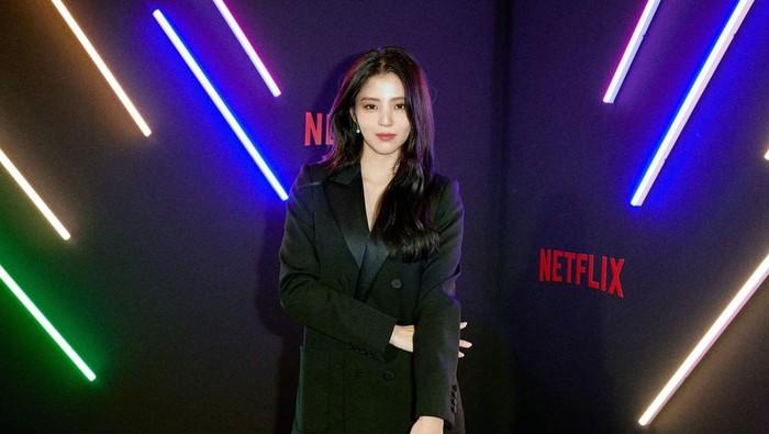Han So Hee Menaikkan Berat Badan Hingga 10 Kilogram dengan Makan Choco Pie!