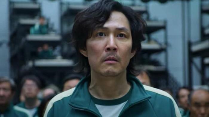 Menilik Karakter Seong Gi Hun, Pemenang Squid Game yang Menunjukkan Dia Scorpio Abis!