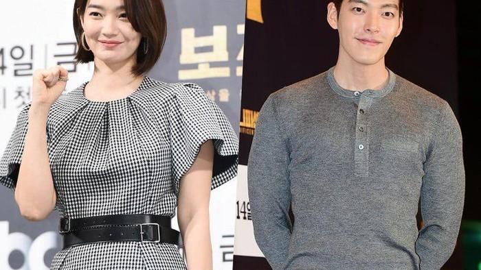 Kisah Cinta Shin Min Ah dan Kim Woo Bin yang Penuh Lika-Liku Namun Tetap Harmonis
